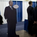 Carl Rove decides small business and tea party candidates have no place in the Republican party.