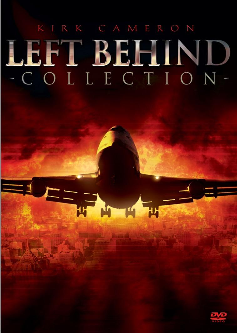 Left Behind Archives | James Patrick Riley