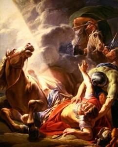 Saul Struck